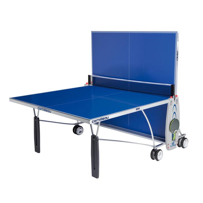 Cornilleau tavolo ping pong modello sport 200m outdoor ebay - Stefano bosi tennis tavolo ...